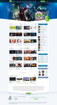 TvSpirit для DLE 10.1