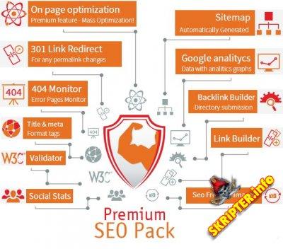 Premium SEO Pack 1.1