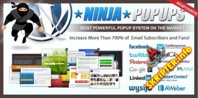 Ninja Popups 2.4