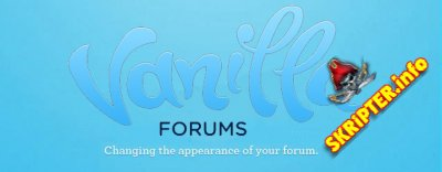 Vanilla Forum 2.0.18.9 RUS