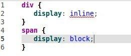 Кроссбраузерный inline-block на CSS3