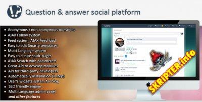 askBird - социальная сеть вопросов и ответов