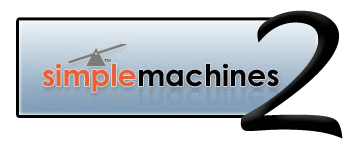 Simple Machines Forum 2.0.8 Rus