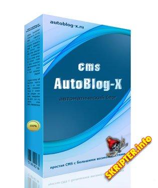 AutoBlog-X v1.7