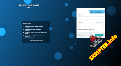 Pro Chat Rooms v7.4.5 Nulled