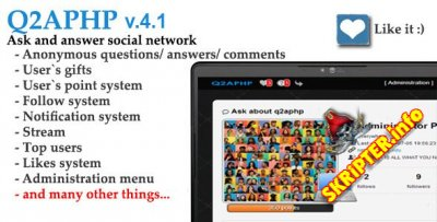 Q2APHP v.4.1