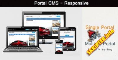 Portal CMS v2.0.1
