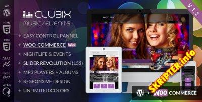 Clubix v.1.2.3