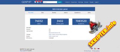 Q2APHP 5.2 Rus