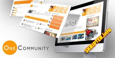OneCommunity v1.4.1