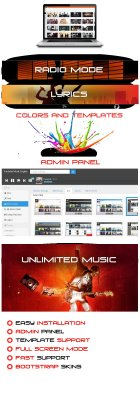 Youtube Music Engine 2.7
