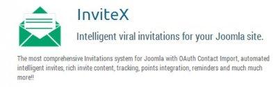 InviteX 2.8.6