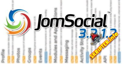 JomSocial Pro 3.2.1.2 Rus