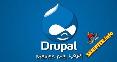Drupal 7.31 Rus