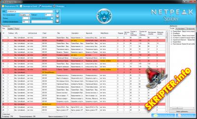 Netpeak Spider 1.0.13.2