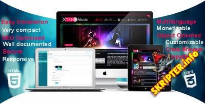 XTEND Music 1.0