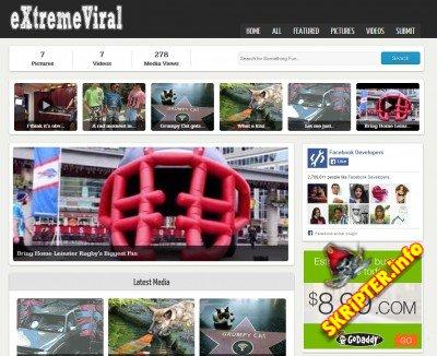 eXtremeViral 1.0.0