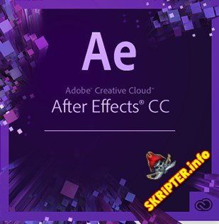 Adobe After Effects CC 2014 13.1.0.111