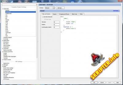 WebStorm v8.0.4 Full
