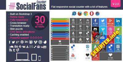SocialFans 2.0.3
