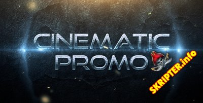 Cinematic Promo Trailer