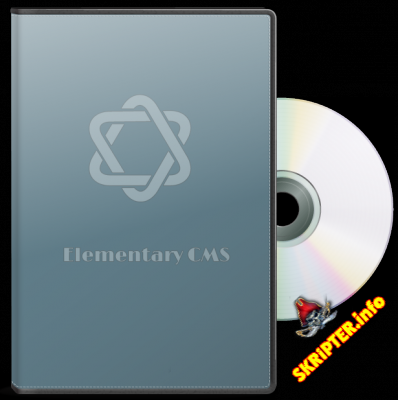 Elementary CMS 1.0 beta