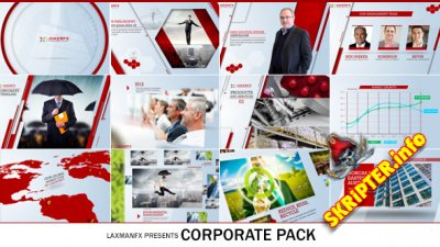 Corporate Package V.1