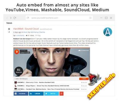 Hackers News 1.2