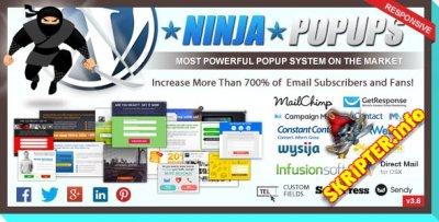 Ninja Popups v.3.6.3