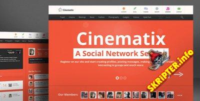 Cinematix v.1.2.4