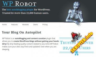 WPRobot v4.11 Rus