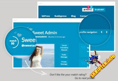 Sweet Date v2.8.1