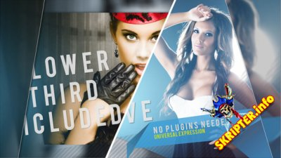 Fashion In Motion - Project for After Effects (Videohive)