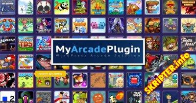 MyArcadePlugin v5.15.3