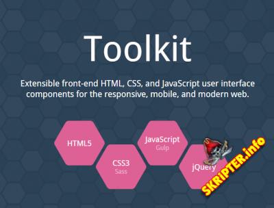 Titon Toolkit 2.0.2