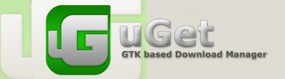 UGet — менеджер загрузок для Linux