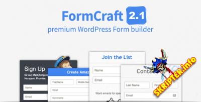 FormCraft 2.1.1