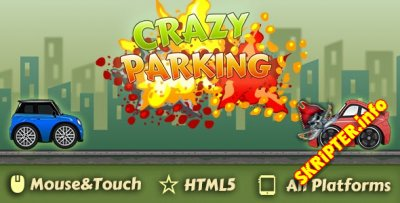 CrazyParking 1.2