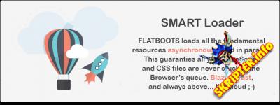 FlatBoots v2.0.5 - шаблон для форума phpBB