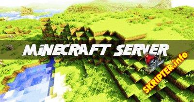 Сервер для minecraft 1.5.2 с плагинами