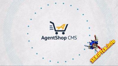 AgentShop CMS v3.0