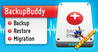 Backup Buddy 5.1.1.1