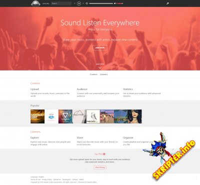 SoundShare 1.1