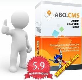 ABOCMS v5.9 Business nulled