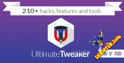 Ultimate Tweaker v1.0.3