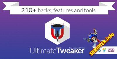 Ultimate Tweaker v1.1.3