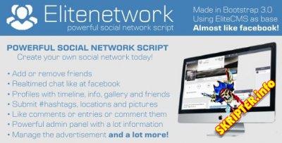 Elitenetwork v1.0