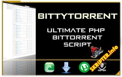 BittyTorrent v1.0 Rus