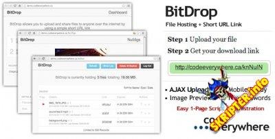 BitDrop v1.4.2