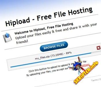 HipLoad v2.1